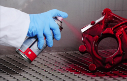 Penetrant Testing: Training & Certification