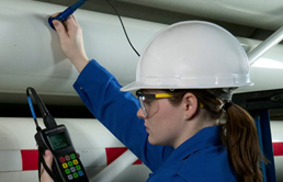 Ultrasonic Testing: Training & Certification